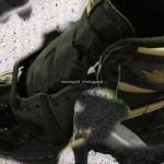 """【リーク】Air Jordan 1 High """"Black/Metallic Gold""""【エアジョーダン1 ハイ】"""