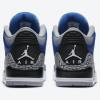 """【6月26日発売】Air Jordan 3 """"Varsity Royal"""" CT8532-400【エアジョーダン3】"""