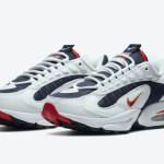 "【6月27日発売】Nike Air Max Triax 96 ""USA Olympic"" CV8098-400"