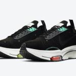 "【6月4日発売】Nike Air Zoom Type ""Black Menta"" CJ2033-010"