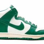 """【2020年ホリデー】Nike Dunk High SP """"Pro Green"""" CZ8149-100【ダンクハイ】"""