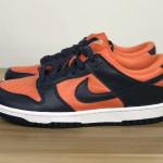 """【6月24日】Nike Dunk Low SP """"Champ Colors"""" CU1727-800【画像公開】"""