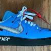 """【最新情報】Off-White x Nike Air Force 1 Low """"MCA""""【オフホワイト x ナイキ】"""