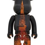 【6月23日発売】東京タワー開業60周年記念 TOKYO TOWER BE@RBRICK 1000%