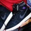 """【秋後半に発売予定】Air Jordan 1 High Zoom """"Court Purple""""【エアジョーダン1 ハイ ズーム】"""