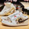 """【ファーストルック】Air Jordan 1 Low """"Quai 54"""""""