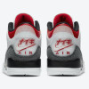 "【8月8日発売】Air Jordan 3 SE-T ""Fire Red"" CZ6433-100【日本限定】"