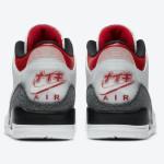 """【日本限定エクスクルーシブ】Air Jordan 3 SE-T """"Fire Red"""" CZ6433-100"""