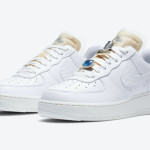 【エアフォース1】Nike Air Force 1 '07 LX CZ8101-100