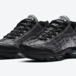 【9月12日】Nike Air Max 95 Aurora Green DA7735-001