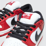 "【近日発売】Nike SB Dunk Low ""Chicago"" 【J-PACK】"