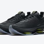 """【7月2日発売】Nike Zoom Double Stacked """"Black Volt"""" 【ズーム ダブル スタックド】"""