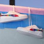 """【7月20日発売】PUMA Carina """"Tie Dye"""" 368670-01"""