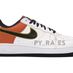 "【2021年春】 Nike Air Force 1 ""Raygun"""