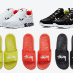 【7月30日発売】NIKE X STÜSSY Apparel Collection 2020FALL