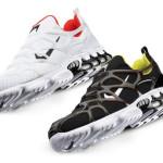 【7月24日発売】Stussy x Nike Air Zoom Spiridon Kukini