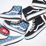 【7月11日発売】Supreme x Vans Collection 2020SS