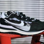 """【2020年秋発売】sacai x Nike VaporWaffle """"Black/White""""【サカイ x ナイキ ヴェイパーワッフル】"""
