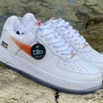 "【リーク】Kith x Nike Air Force 1 Low ""NYC"" White【キス x ナイキ 2020】"