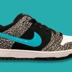 """【11月に発売予定】Nike SB Dunk Low PRM """"Elephant""""【ナイキ SB】"""