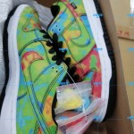 "【リーク】Nike SB Dunk Low ""Thermography"""