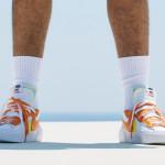 【2021年春に発売】Sacai x Nike Blazer Low【サカイ x ナイキ ブレザー ロー】