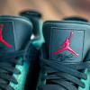 """【超限定モデル】Air Jordan 4 """"Green Laser""""【エアジョーダン4 グリーンレーザー】"""