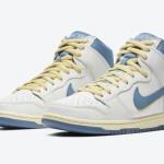 【10月2日発売】Atlas x Nike SB Dunk High【アトラス x ナイキ SB ダンク ハイ】