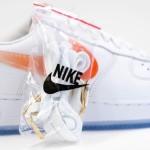 """【詳細ルック】Kith x Nike Air Force 1 Low """"NYC""""【キス x エアフォース1】"""