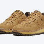 "【10月8日発売】Nike Air Force 1 Low ""Wheat Mocha"" DC7504-700"