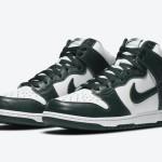 "【9/18】Nike Dunk High SP ""Pro Green"" CZ8149-100"