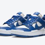 """【9月4日発売】Nike Dunk Low Disrupt """"Game Royal""""【ダンク ディスラプト】"""