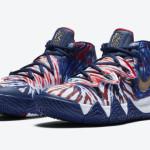"""【9月10日発売】Nike Kybrid S2 """"What The USA"""" CT1971-400"""