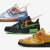 【10/1】Off-White x Nike Air Rubber Dunk 【オフホワイト ラバーダンク】