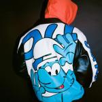 【10月3日】Supreme x Smurfs コラボコレクション発売