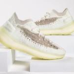 """【リーク】adidas Yeezy Boost 380 """"Calcite Glow"""" 【イージー グローインザダーク】"""