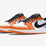 "【2021年発売】Air Jordan 1 Low OG ""Shattered Backboard""【エアジョーダン1・ロー】"