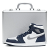 "【10月23日発売】Air Jordan 1 High OG CO.JP ""Midnight Navy"" DC1788-100"