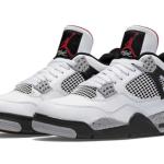 【2021年に発売予定】Air Jordan 4 Cement【エアジョーダン4 セメント】
