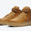 "【10月19日発売】Nike Air Force 1 Gore-Tex Boot ""Wheat"" 【ウィートシリーズ CT2815-200】"
