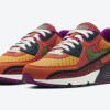 "【10月27日発売】Nike Air Max 90 ""Day of the Dead"" DC5154-458"