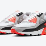 """【10月22日発売】Nike Air Max 3 OG """"Infrared"""" CT1685-100【エア・マックス3】"""