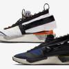 """【10月8日発売】Nike Drifter Gator ISPA """"Coastal Blue"""",  """"Hyper Crimson"""""""
