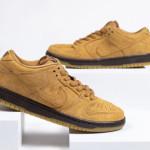 """【2020年後半に発売】Nike SB Dunk Low """"Wheat Mocha""""【ナイキ SB ダンク ロー】"""