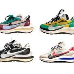 【11月6日発売】Sacai x Nike VaporWaffle【サカイ x ナイキ ヴェイパーワッフル】