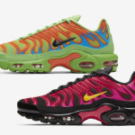 【10月29日SNKRS】Supreme x Nike Air Max Plus TN【シュプリーム ナイキ】