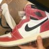 【11月11日発売】Trophy Room x Air Jordan 1 High OG【トロフィールーム x エアジョーダン1ハイ】