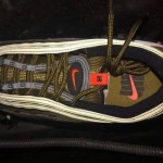 【リーク】Undefeated x Nike Air Max 97【アンディフィーテッド x ナイキ エア マックス97】