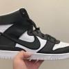 """【12月発売予定】Ambush x Nike Dunk High """"Black/White""""【アンブッシュ x ナイキ ダンク ハイ】"""