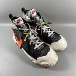 【詳細写真】READYMADE x Nike Blazer Mid【レディーメイド x ナイキ ブレザー ミッド】